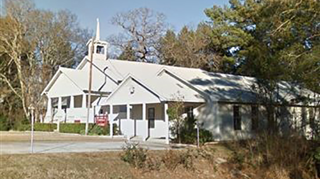 Mỹ: Xả súng ở nhà thờ bang Texas