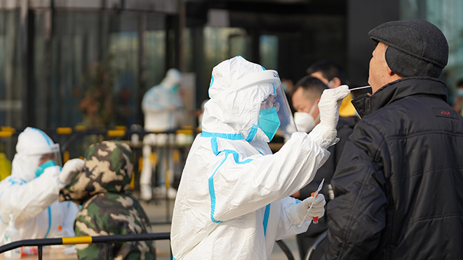 WHO điều tra nguồn gốc Covid-19 tại Trung Quốc