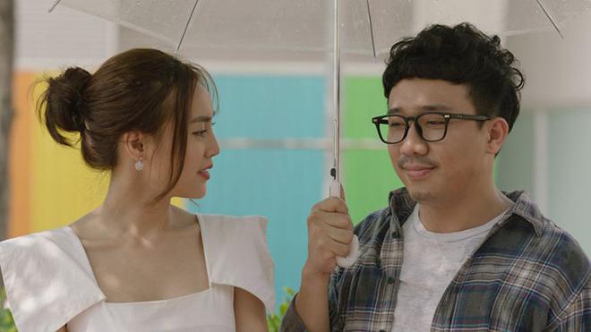 'Tuần phim Việt trên VTVGo' trở lại tối mùng 1 Tết với 'Cua lại vợ bầu'