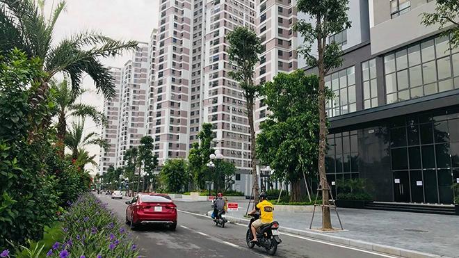 Hà Nội sẽ xây dựng mới khoảng 7,2 triệu m2 sàn nhà ở xã hội
