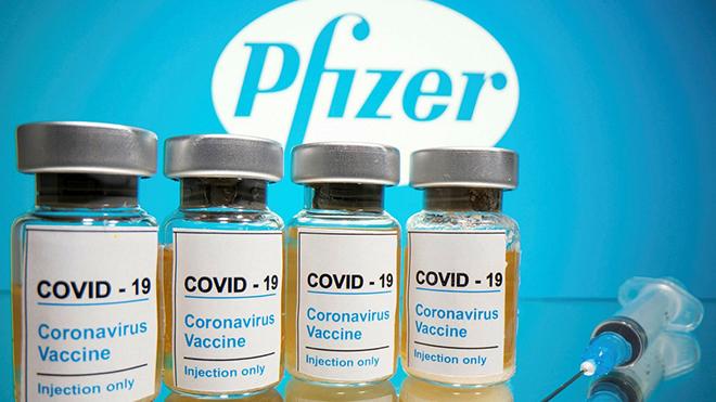 Tổng thống Mỹkhẳng định tính an toàn của vaccine phòng Covid-19