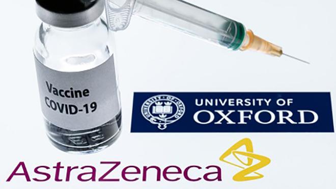 Dịch Covid-19: AstraZeneca bác thông tin vaccine chứa thành phần từ thịt lợn