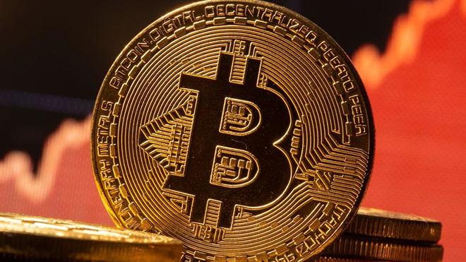 Đồng Bitcoinvượt ngưỡng 60.000 USD