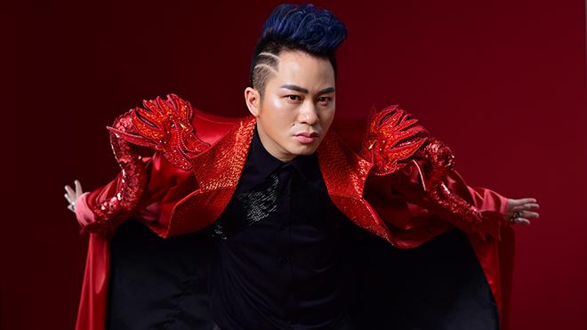 Tùng Dương 'kết đôi' Văn Mai Hương trên sân khấu 'Người đàn ông hát'
