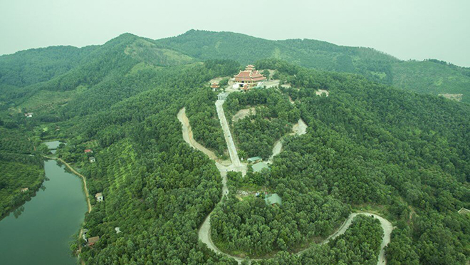 Bắc Giang: Hội thảo về phát triển du lịch giai đoạn 2021-2025, định hướng đến 2030