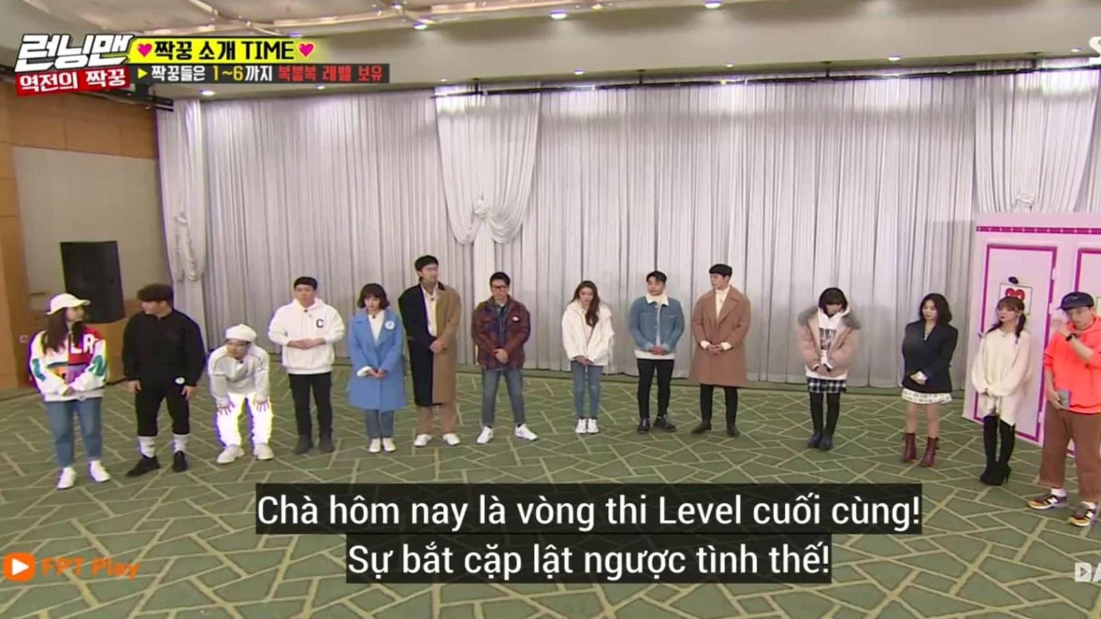 xem running man tập 436 kim jong kook song ji hyo running man mua 2019 ttvh online kim jong kook song ji hyo running man