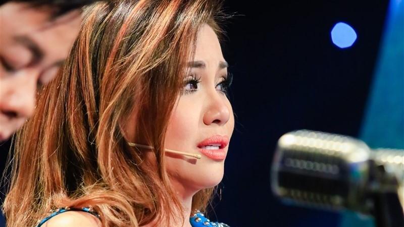 'Tuyệt đỉnh song ca' tập 13: Minh Tuyết rơi nước mắt vì tiết mục của học trò Dương Triệu Vũ