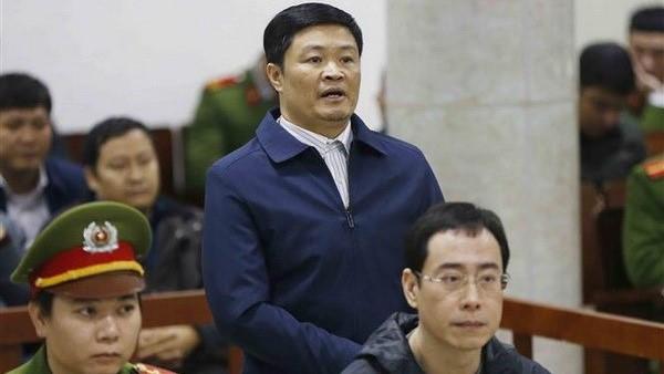 Tạm dừng phiên xử vụ án Lọc hóa dầu Bình Sơn để xác minh tình tiết mới