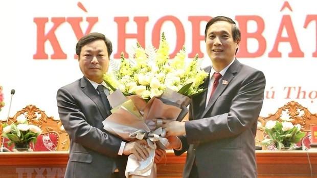 Thủ tướng phê chuẩn bầu Chủ tịch Ủy ban Nhân dân tỉnh Phú Thọ
