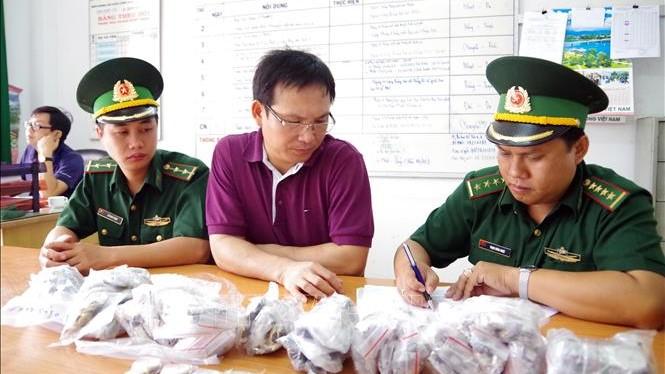 Tham gia phá án ma túy, một Thiếu tá biên phòng anh dũng hy sinh