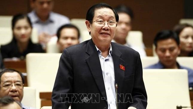 Kỳ họp thứ 7, Quốc hội khóa XIV: Khắc phục tình trạng 'viên chức suốt đời'
