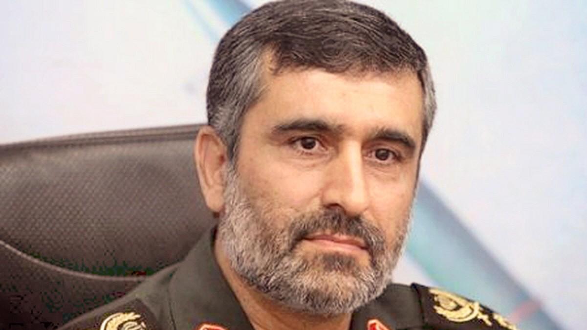 'Nhiều cơ sở của kẻ thù' nằm trong tầm bắn của tên lửa Iran