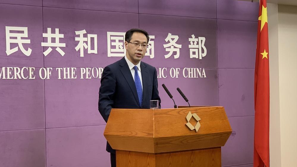 Trung Quốc khẳng định Mỹ phải dỡ bỏ thuế để có thể đạt một thỏa thuận thương mại