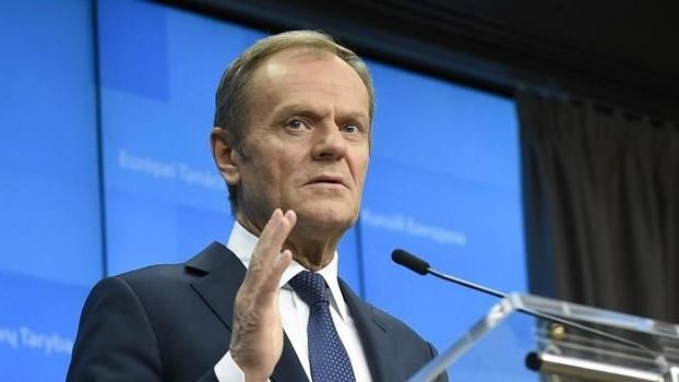 Vấn đề Brexit: Hội đồng châu Âu đề xuất Anh có thể rời EU vào đầu tháng 7