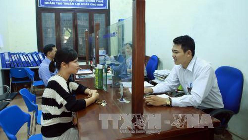 Sửa đổi, bổ sung một số quy định về tiền lương