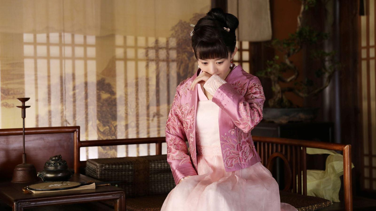 'Minh Lan truyện' tập 22, 23: Mẹ Nguyên Nhược cắt đứt mối tình thanh mai trúc mã của Nguyên Nhược và Minh Lan