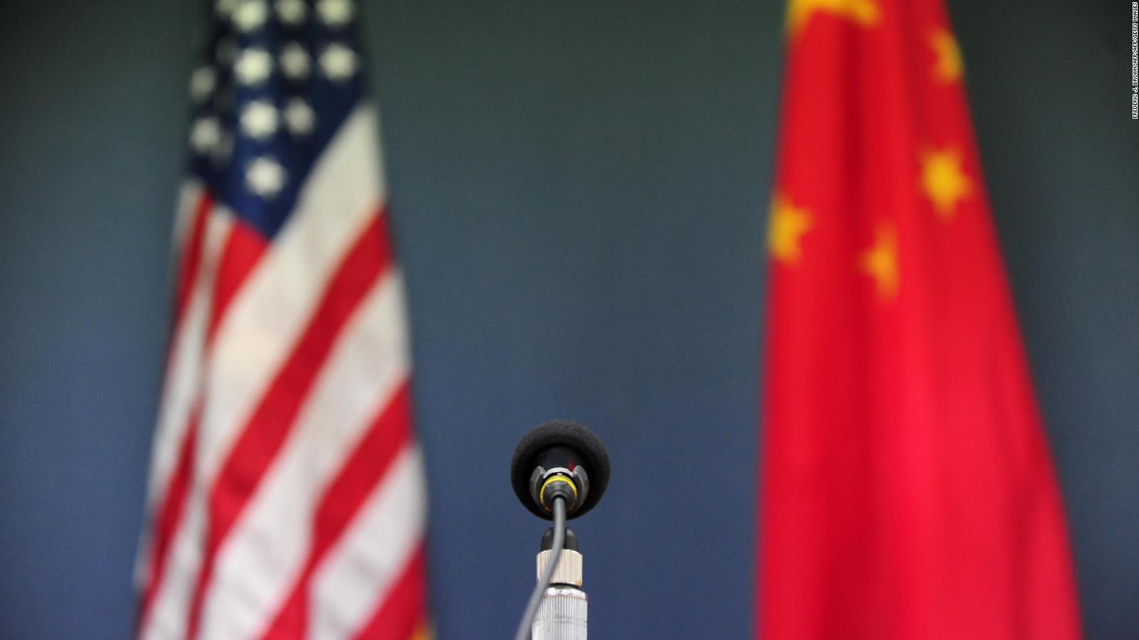 Tổng thống Mỹ tự tin về khả năng đạt thỏa thuận thương mại với Trung Quốc