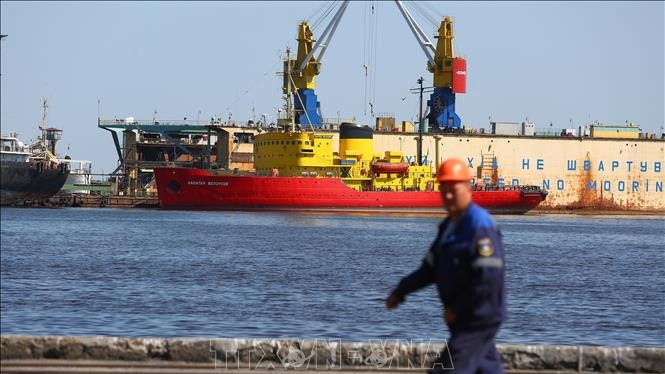 Nấc thang căng thẳng mới trong quan hệ Nga - Ukraine