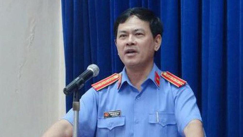VIDEO: Tiếp tục truy tố Nguyễn Hữu Linh tội dâm ô trẻ em