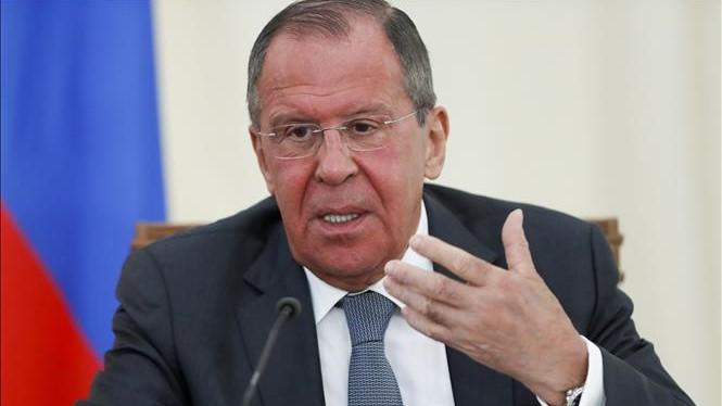Nga khẳng định Mỹ mắc sai lầm khi rút khỏi INF