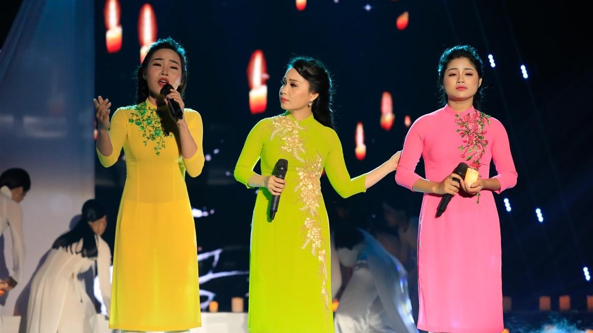 Cẩm Ly đưa học trò Lý Thu Thảo – Thanh Thanh lên 'Tuyệt đỉnh song ca'