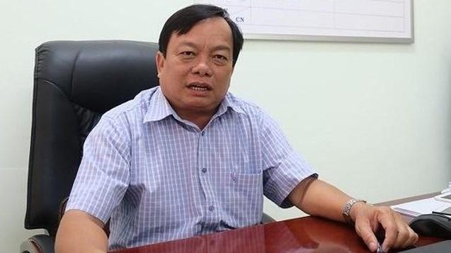 Bắt tạm giam Phó Chủ tịch Ủy ban nhân dân thành phố Phan Thiết