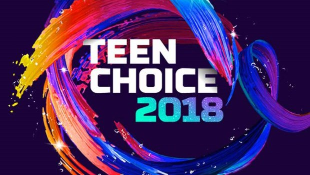 Đánh bại EXO, BLACKPINK, BTS thắng lớn tại 'Teen Choice Award 2018'