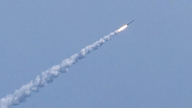 Nga điều tàu khu trục trang bị tên lửa hành trình tới Địa Trung Hải để làm gì?