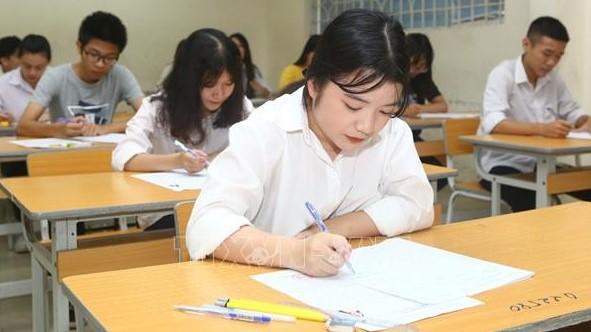 Phú Thọ có nữ sinh đạt 29,8 điểm đứng tốp đầu thí sinh có điểm 3 môn xét tuyển đại học cao nhất cả nước