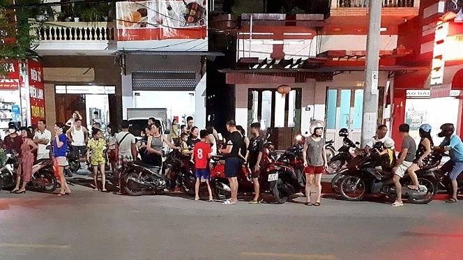 Thái Nguyên: Khởi tố, bắt tạm giam đối tượng gây án mạng, khiến 3 người thương vong