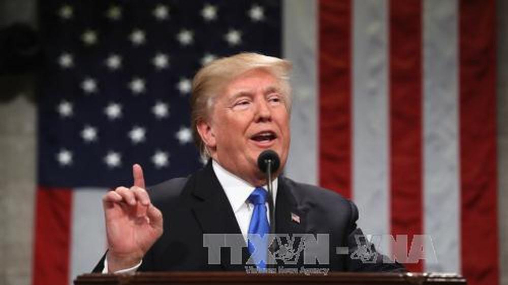 Tổng thống Trump lạc quan về cuộc gặp thượng đỉnh Mỹ - Triều lần thứ hai