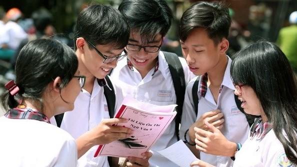 Nhiều điểm mới đáng chú ý trong tuyển sinh lớp 10 THPT Hà Nội năm học 2019 - 2020