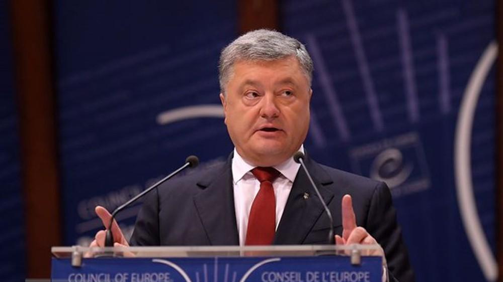 Tổng thống Ukraine ký sắc lệnh áp dụng thiết quân luật - Nga tuyên bố vụ bắt giữ tàu hải quân Ukraine là hợp pháp