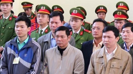 Phiên tòa xét xử Vụ sự cố y khoa tại Bệnh viện Đa khoa tỉnh Hòa Bình: Ngày cuối của phần tranh tụng