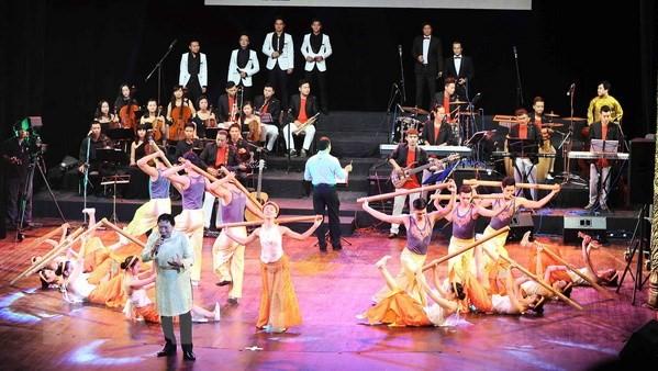 Đặc sắc chương trình nghệ thuật chào mừng Ngày Âm nhạc Việt Nam lần thứ 9