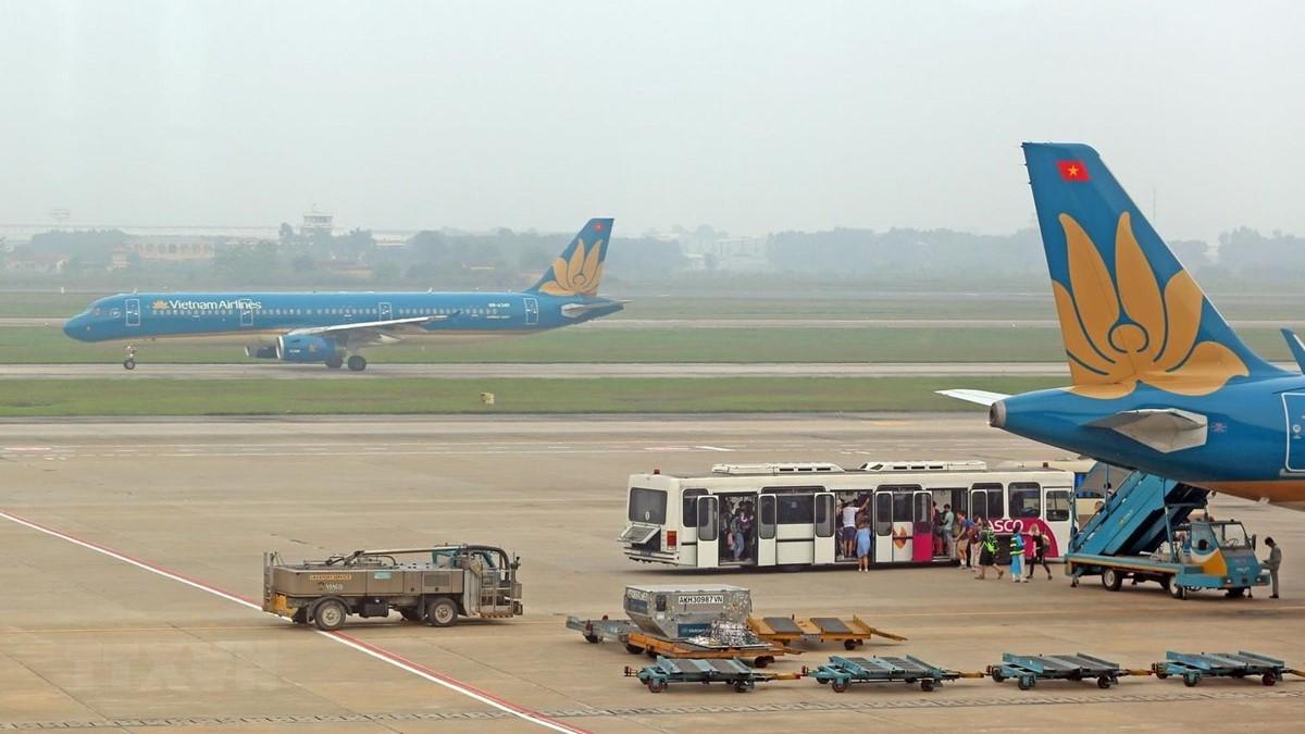 Vietnam Airlines được cấp phép thực hiện các chuyến bay thẳng đến Mỹ