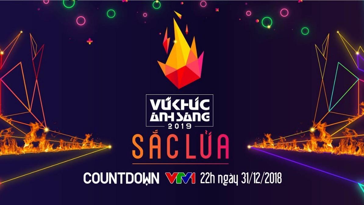 XEM TRỰC TIẾP Lễ hội Countdown chào đón năm mới 2019 ở đâu?