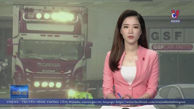 Thông cáo của Đại sứ Anh tại Việt Nam về vụ việc 39 người thiệt mạng tại Essex