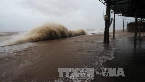 Dự báo thời tiết: Khả năng xuất hiện bão và đi vào các tỉnh Trung Bộ