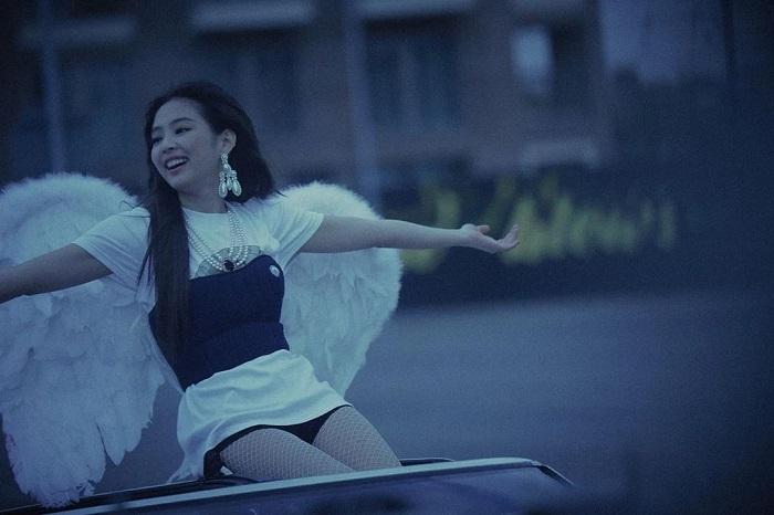 BLACKPINK, blackpink, Jennie BLACKPINK, Hậu trường MV SOLO của Black Pink, bộ ảnh mới của Jennie blackpink