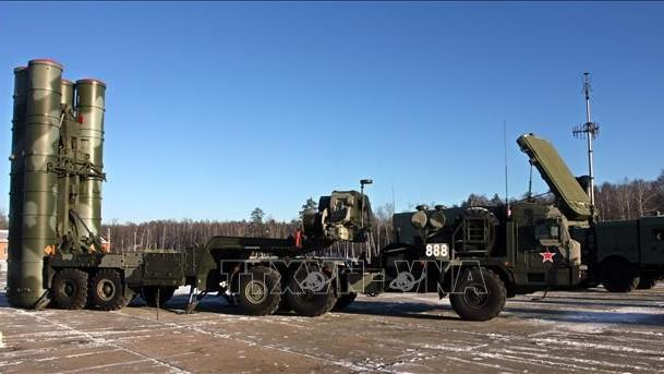 Thổ Nhĩ Kỳ sẵn sàng thử nghiệm hệ thống tên lửa S-400 của Nga