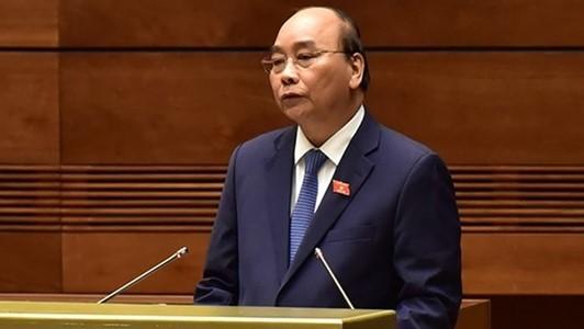Thủ tướng Chính phủ Nguyễn Xuân Phúc: 'Nếu chúng ta không trở thành một cường quốc văn hóa thì chưa thành công'