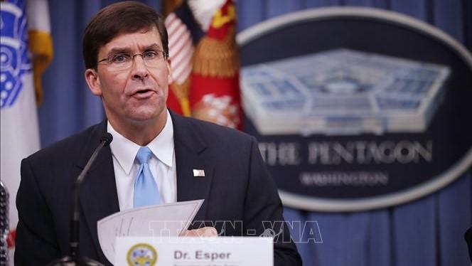 Mỹ hối thúc Iraq chặn đứng các vụ cuộc tấn công