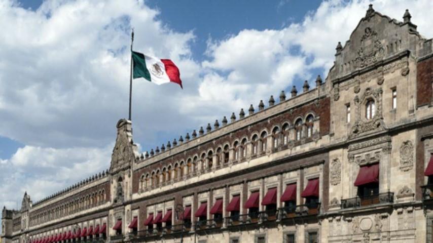 Xả súng gần Dinh Tổng thống Mexico khiến 4 người thiệt mạng