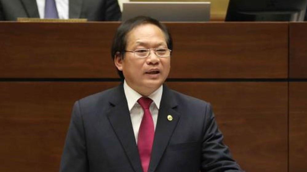 Vụ đánh bạc nghìn tỷ tại Phú Thọ: Tiếp tục triệu tập cựu Bộ trưởng Thông tin và Truyền thông Trương Minh Tuấn
