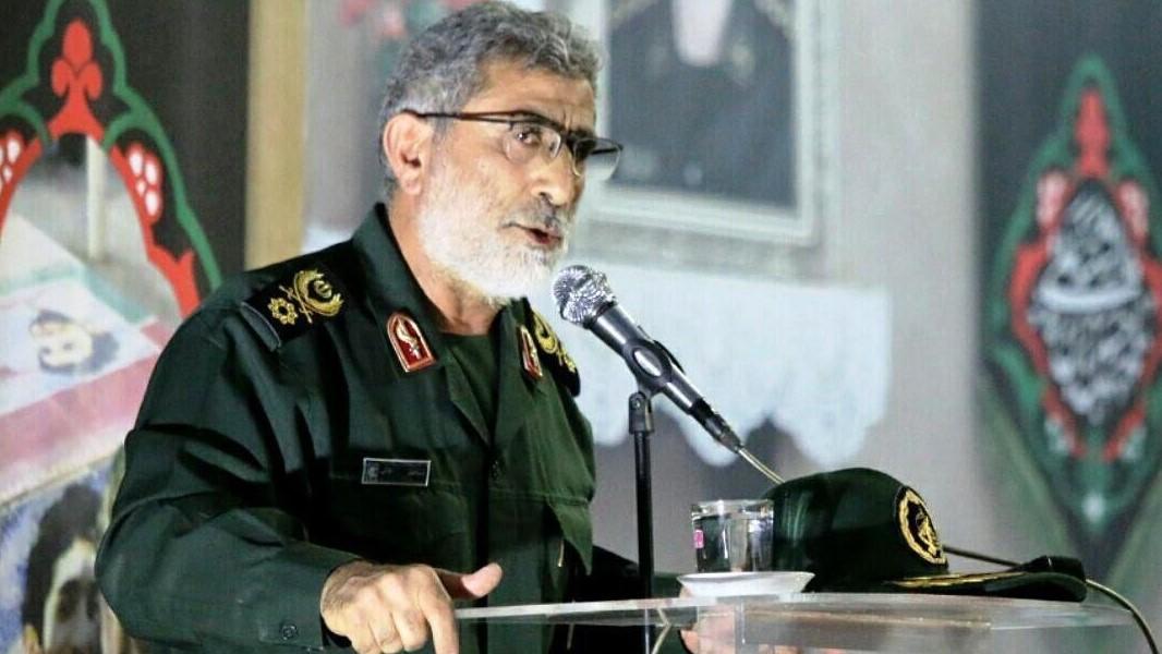 Vụ sân bay quốc tế Baghdad (Iraq) bị không kích: Iran bổ nhiệm người thay thế Tướng Soleimani