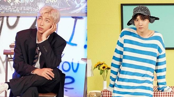 RM, J-Hope BTS là thành viên của Hiệp hội Bản quyền Âm nhạc Hàn Quốc