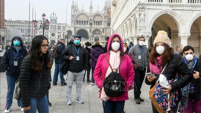 Dịch COVID-19: Italy xác nhận trường hợp trẻ em đầu tiên nhiễm bệnh