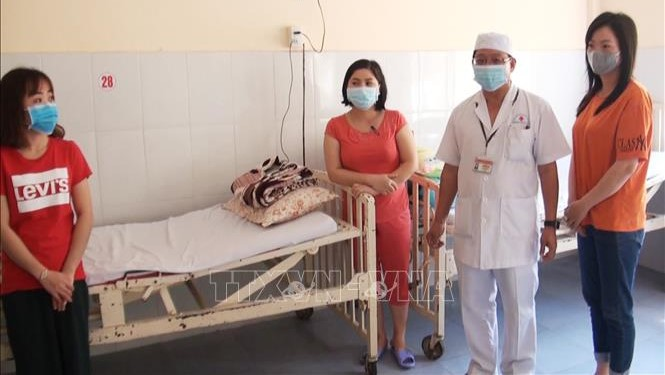 Dịch COVID-19: Bệnh viện Nhân dân 115 TP.HCM bác thông tin một bệnh nhân tử vong do nhiễm virus SARS-CoV-2