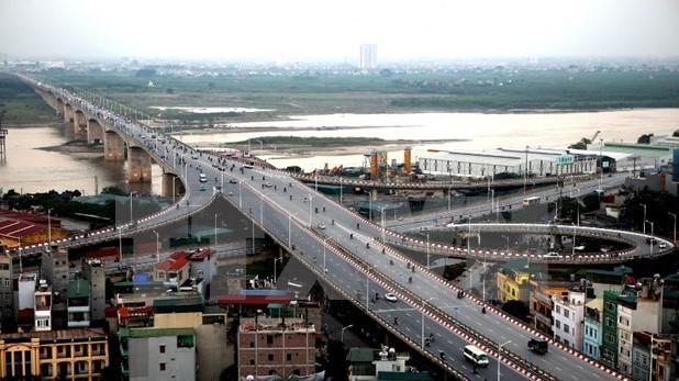 Phê duyệt chủ trương đầu tư Dự án cầu Vĩnh Tuy - giai đoạn 2